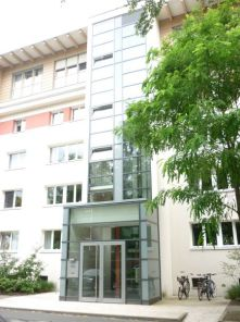 Wohnung in Berlin  - Dahlem