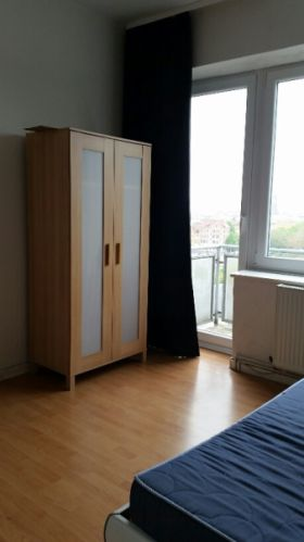 Apartment in 											Hannover 											 - Linden-Mitte