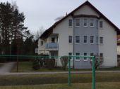 2-Raumwohnung in Döbern im 1. Obergeschoss