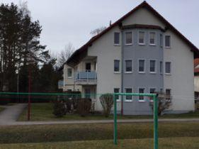 Wohnung in Döbern