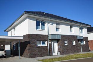 Doppelhaushälfte in Rheine  - Dutum