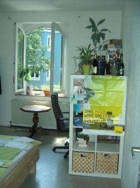 Wohngemeinschaft in Bayreuth  - Altstadt