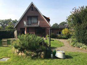 Zweifamilienhaus in Moisburg