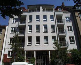 Duplex-Tiefgaragenstellplatz in Hamburg  - Hohenfelde