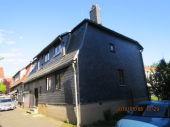 Wohnhaus in ruhiger Lage von Suhl-Heinrichs mit viel Platz für die große...