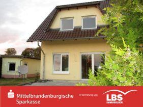 Doppelhaushälfte in Schönefeld  - Großziethen