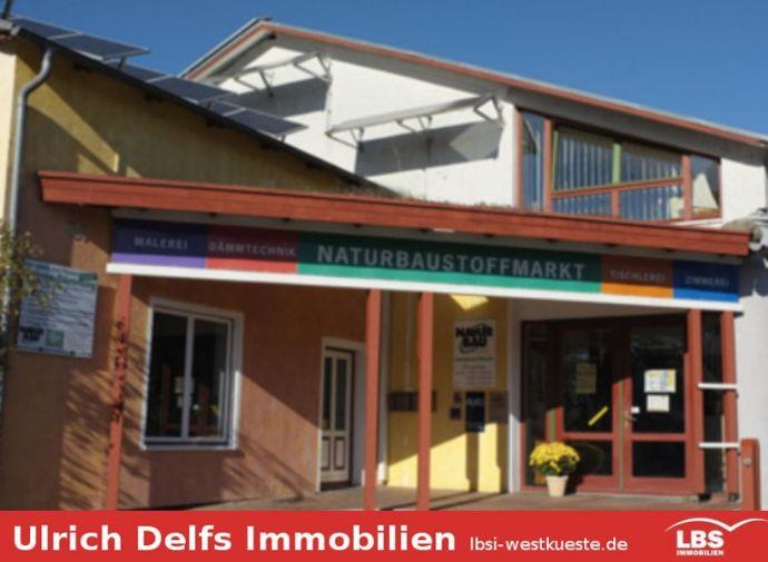 Neu 25704 Meldorf: Wohn  U0026 Geschäftshaus In Meldorf   Lukrative  Kapitalanlage Oder Ihr Neuer Geschäftsstandort !