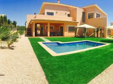 Villa in Sa Rapita/La Rapita