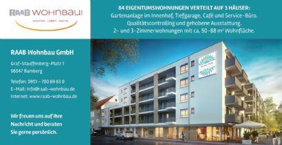 Wohnung in Bamberg  - Bamberg