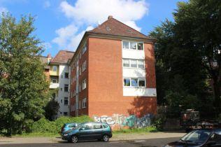 Mehrfamilienhaus in Kiel  - Gaarden-Ost