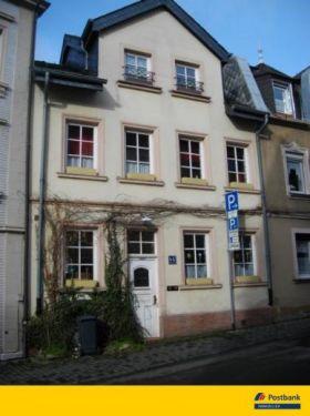 Reihenmittelhaus in Idar-Oberstein