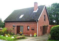 Einfamilienhaus in Busenwurth