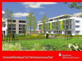 Etagenwohnung in Offenburg  - Fessenbach