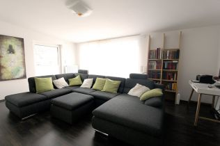 Penthouse in 											Offenburg 											 - Stadtmitte