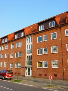 Dachgeschosswohnung in Kiel  - Ellerbek