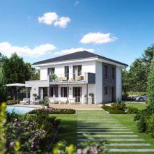 Einfamilienhaus in Ostrach  - Ortsbereich