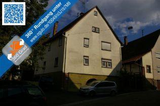 Sonstiges Haus in Tauberbischofsheim  - Impfingen