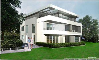 Penthouse in Bielefeld  - Babenhausen