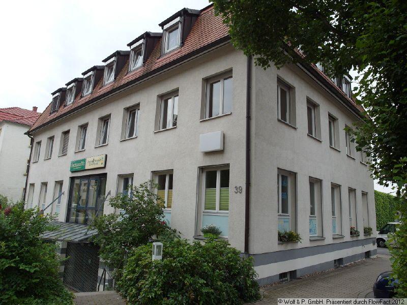 sonnige 2-Zimmer-WE mit Wannenbad u. Laminat, Radebeul