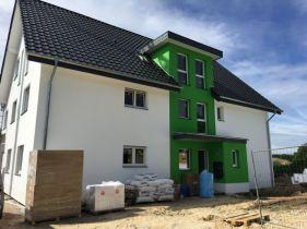 Dachgeschosswohnung in Bad Salzuflen  - Werl-Aspe
