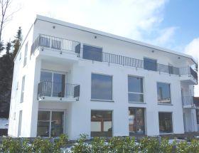 Penthouse in Niedernhausen  - Königshofen