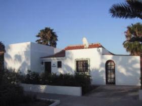 Haus In Castillo De Caleta Fuste