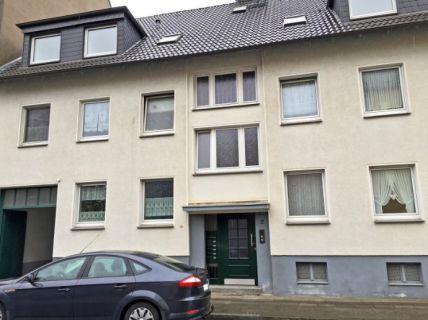 Gemütliche, modernisierte 2,5 Zimmer-Dachgeschosswohnung in Essen-Dellwig