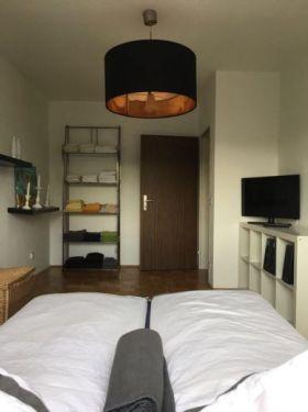 Wohnung in Erlangen  - Burgberg