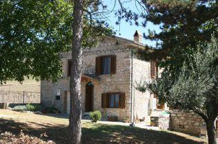 Landhaus in Cottanello