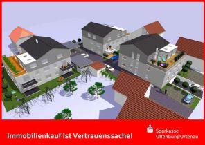 Penthouse in Kappelrodeck  - Ortsgebiet