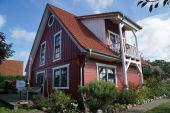 Einfamilienhaus mit ausgebauten Spitzboden in Preetz unweit v. Stralsund