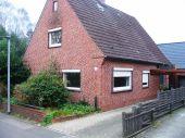 Ruhig gelegenes Einfamilienhaus in Rendsburg, Meldorfer Weg 1