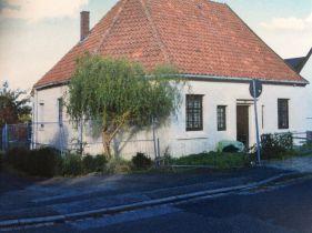 Einfamilienhaus in Lübbecke  - Gehlenbeck