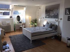 Etagenwohnung in Mainz-Kastel