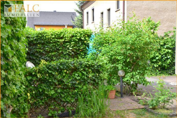 Kleine Kapitalanlage in grüner und zentraler Lage!
