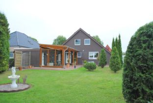 Einfamilienhaus in Rhauderfehn  - Backemoor