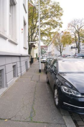 Bürofläche in Hannover  - Oststadt