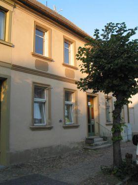 Erdgeschosswohnung in Ziesar  - Ziesar