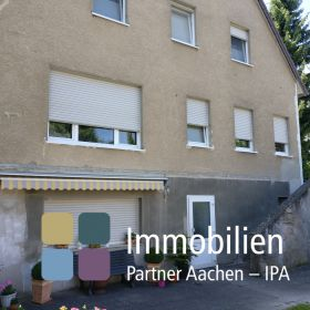 Mehrfamilienhaus in Kreuzau  - Obermaubach