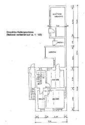 1-2 Familienhaus in St. Ingbert, Kinder und Haustier willkommen...