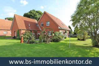 Einfamilienhaus in Krummhörn  - Woltzeten