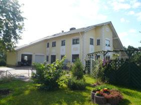 Landhaus in Knorrendorf  - Kleeth