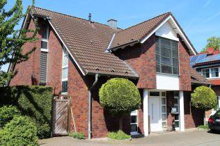 Einfamilienhaus in Nottuln  - Schapdetten