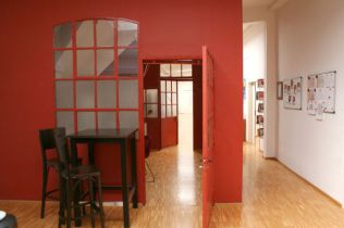 Loft-Studio-Atelier in 											Frankfurt am Main 											 - Oberrad