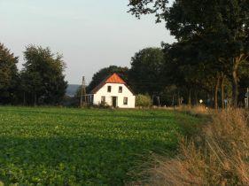 Bauernhaus in Kalkar  - Altkalkar