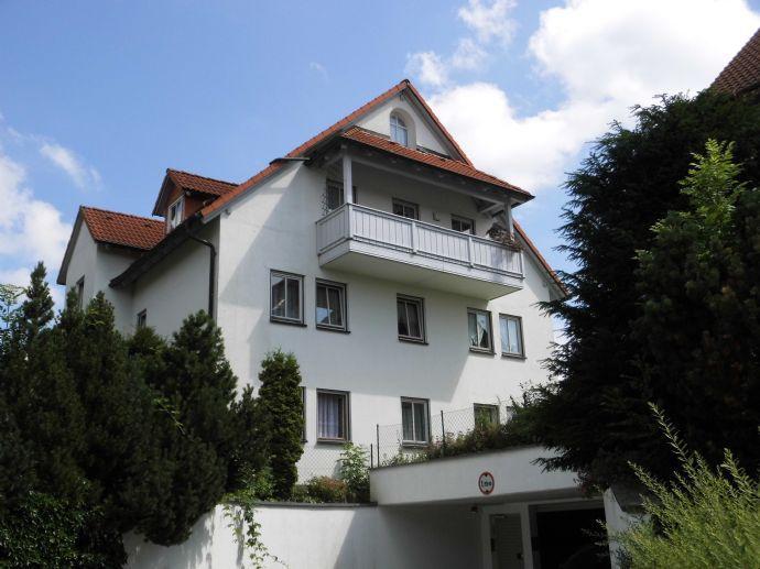Anlageobjekt! Vermietetes Mehrfamilienhaus am südlichen Stadtrand von Dresden