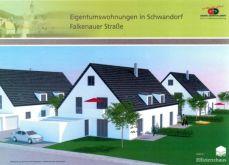 Dachgeschosswohnung in Schwandorf  - Schwandorf