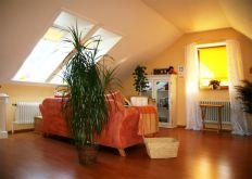 Dachgeschosswohnung in Seevetal  - Maschen