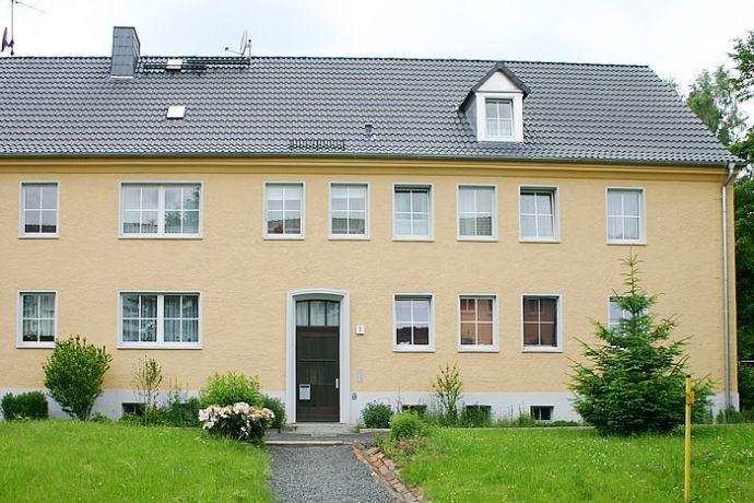 2-Raum-Wohnung in Hirschfelde b. Zittau