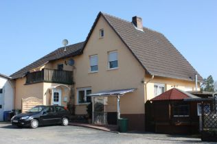 Mehrfamilienhaus in Edertal  - Giflitz